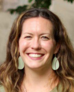 Amy Mezzell